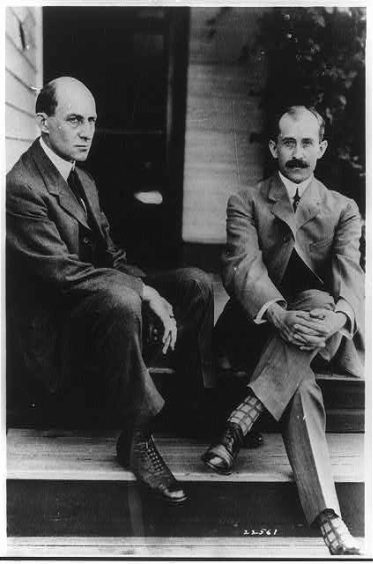good thesis for wright brothers